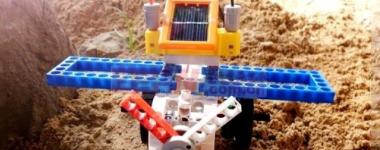 如何用万能表检测高效太阳能板的瓦数_太阳能板厂家