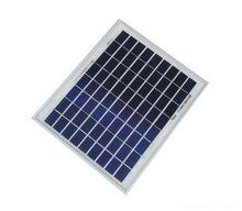 浅析太阳能电池板的发电原理盒功能