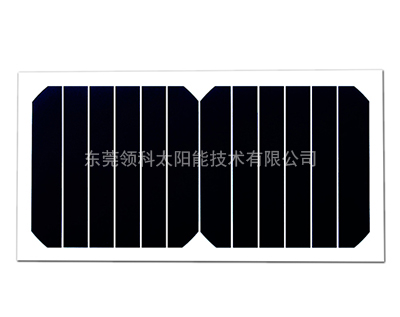 sunpower柔性ETFE层压太阳能板