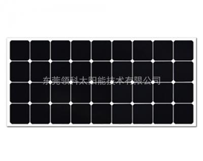 sunpower柔性太阳能板