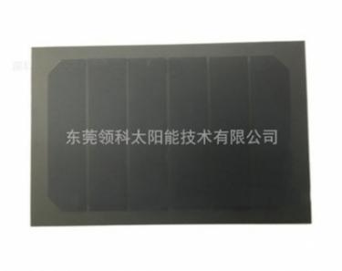 上海可折弯电池板
