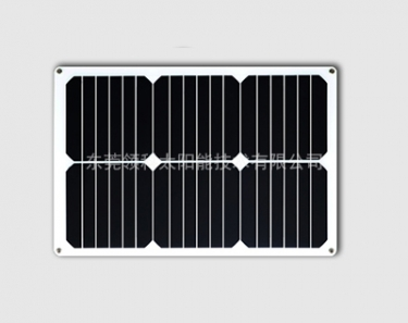 上海柔性薄膜太阳能板