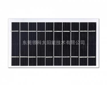 太阳能板发电
