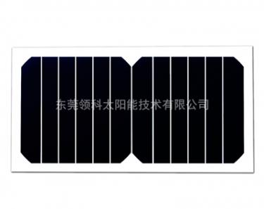上海领科太阳能板