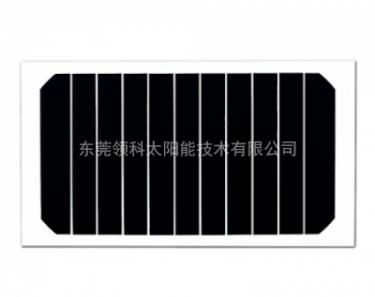 上海柔性层压太阳能电池板