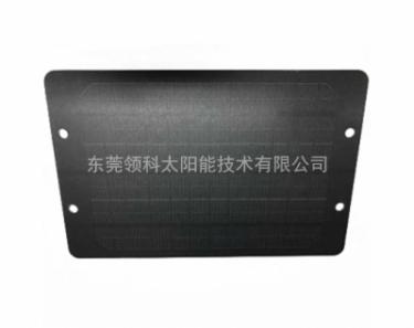 上海ofo共享单车太阳能板