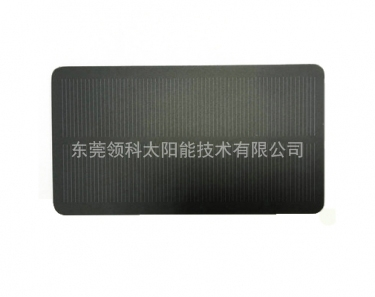 磨砂太阳能板