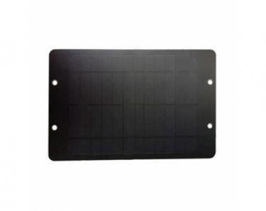 自行车太阳能电池板