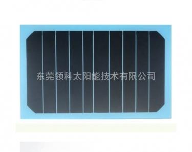 太阳能板芯片